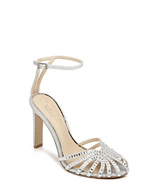Women's Polly High Heel Evening Sandal