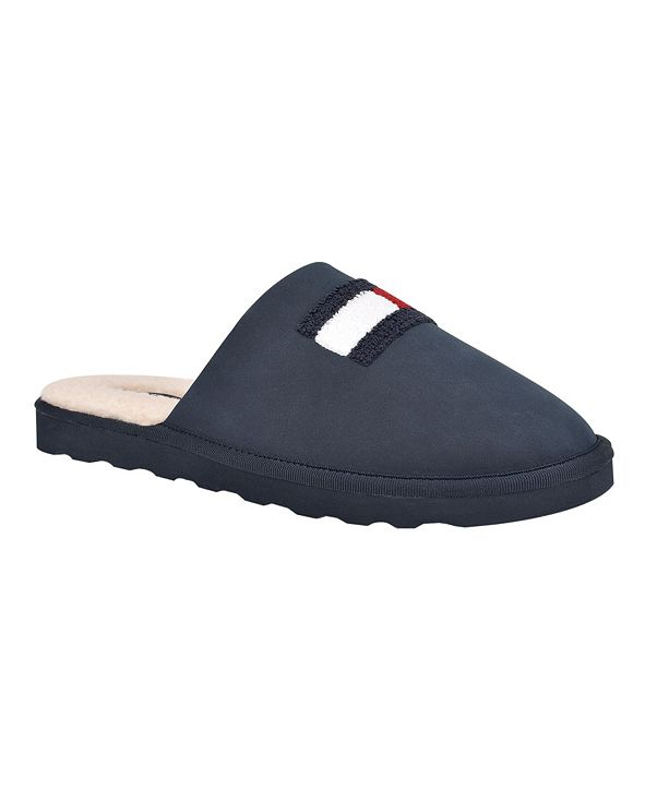 Tommy Hilfiger Men's William Slipper