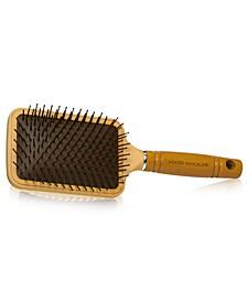 Paddle Hair Brush, from PUREBEAUTY Salon & Spa