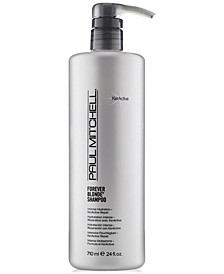 Forever Blonde Shampoo, 24-oz., from PUREBEAUTY Salon & Spa