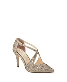 Women's Accile High Heel Pump