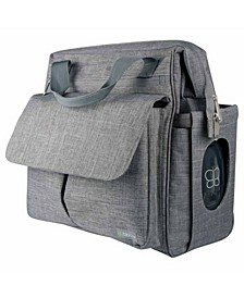 Metro Backpack Diaper Bag