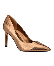 Women's Ezra Pointy Toe Pumps