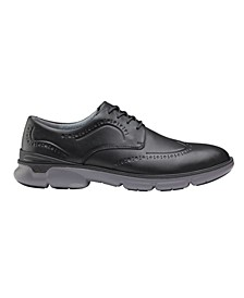 Men's XC4 Water-resistant Tanner Wingtip Oxford Shoes