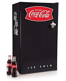3.2 Cu Ft Coke Refrigerator