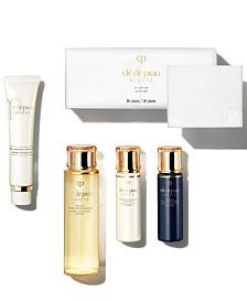 6-Pc. Essential Skincare Trial Set