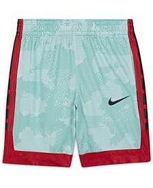Big Boys Elite Super Basketball Shorts