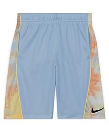 Big Boys Core Printed Shorts