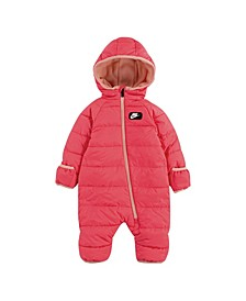Baby Boys Cire Snowsuit