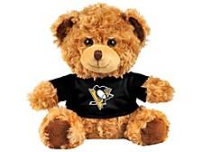 "Pittsburgh Penguins 10"" Shirt Bear"