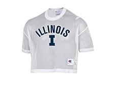Illinois Fighting Illini Men's Vault Shimmel Jersey