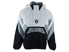 Men's Oakland Raiders The Line Up Jacket
