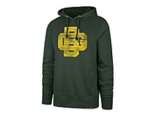 Green Bay Packers Men's Throwback Headline Hoodie