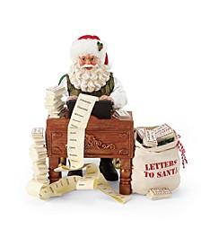 Possible Dream Santas Keep Typing