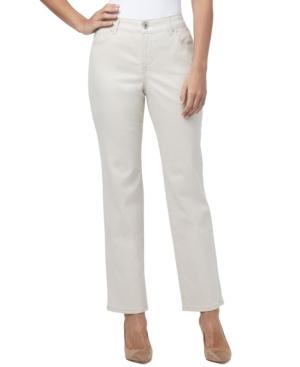 Women's Mandie Straight Short Length Jeans