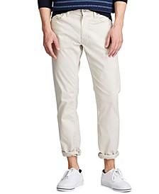 Men's Varick Slim Straight Jeans