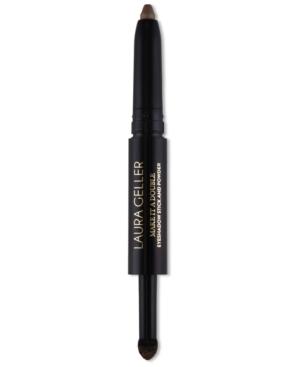 Make It A Double Eyeshadow Stick & Powder