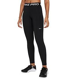 Pro Women's Dri-FIT 7/8 Length Leggings