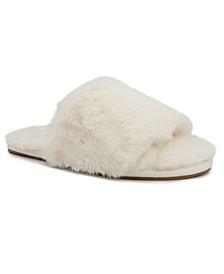 Women's Lilly Fuzzy Slipper