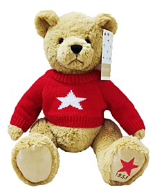 Heritage Shop Bear, Created for Macy's