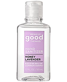 Honey Lavender Hand Sanitizer, 1.7-oz.