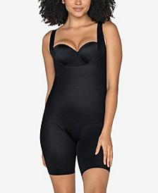 Women's Moderate Tummy-Control WYOB Smoothing Faja Bodyshaper 018483
