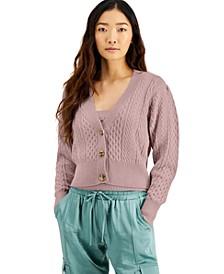 INC Cardigan Sweater, Created for Macy's