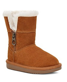Kids' Aribel Short Booties