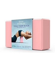 Fitness Yoga Block