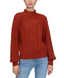 Lucy Paris Pom-Pom Sweater