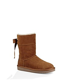 Andrah Women's Short Booties