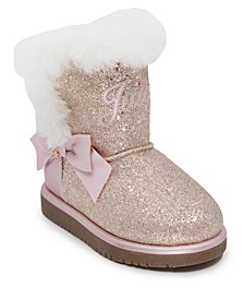 Toddler Girls Cozy Bootie
