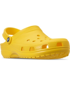 Crocs Shoes CLASSIC CLOGS FROM FINISH LINE