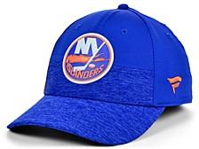 New York Islanders 2020 Locker Room Flex Cap
