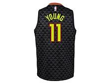 Youth Atlanta Hawks Icon Swingman Jersey - Trae Young