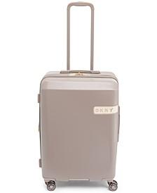 """Rapture 25"""" Hardside Spinner Suitcase"""