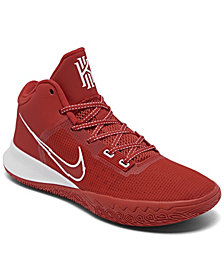 Nike Men's Kyrie Flytrap 4 Basketball Sneakers from Finish Line
