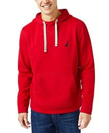 Men's J-Class Logo Fleece Hoodie