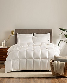 Down Illusion Antimicrobial Down Alternative Extra Warmth Comforters