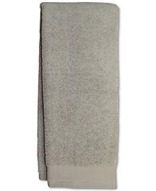 "Feel Fresh Antimicrobial 16"" x 28"" Hand Towel, Created for Macy's"