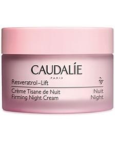 Resveratrol-Lift Firming Night Cream, 1.7-oz.