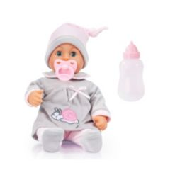 """First Words 15"""" Baby Doll"""