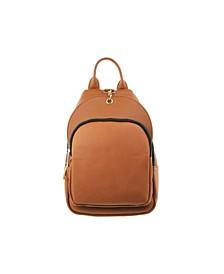 Heather Backpack