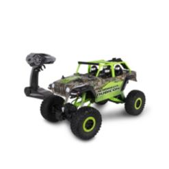 Nkok Real Tree 4x4 Off-road Xtreme Jeep Wrangler Rubicon Rc
