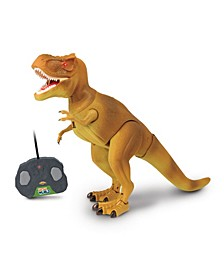 Wow World Remote Control T-RexToy