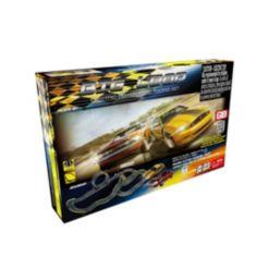 Big Loop Road Racing Slot Car Set - Electric Powered