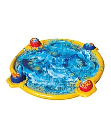 "42"" Stomp N Splash Blast Pad Sprinkler"