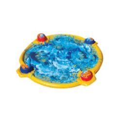 """Banzai 42"""" Stomp N Splash Blast Pad Sprinkler"""