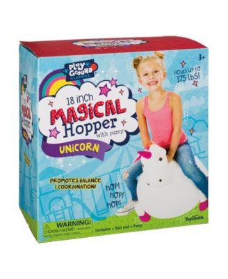 Toysmith Kids Magical Hopper, 18