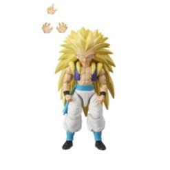 "Dragon ball Super Dragon Stars - Super Saiyan 3 Gotenks 6.5"" Action Figure"